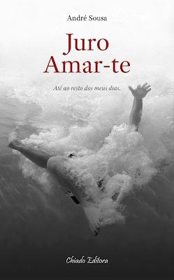 Juro Amar-te, André Sousa