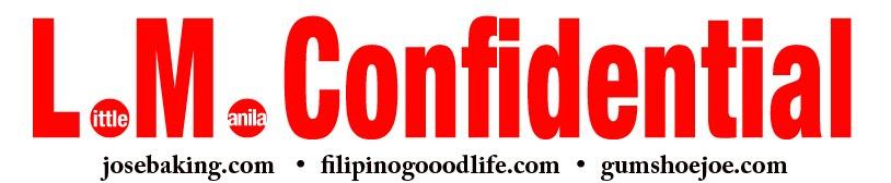 LITTLE Manila Confidential