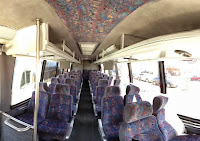 Dynasty Limo Party Bus Limo