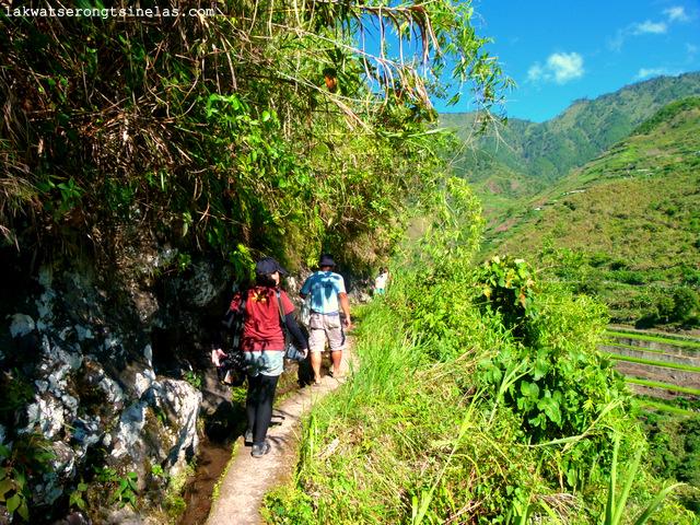 day hike to tinglayan villages of kalinga