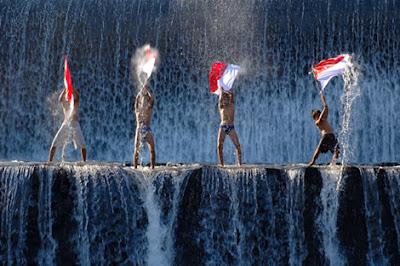 Anak Indonesia Raya Jejak Manyar