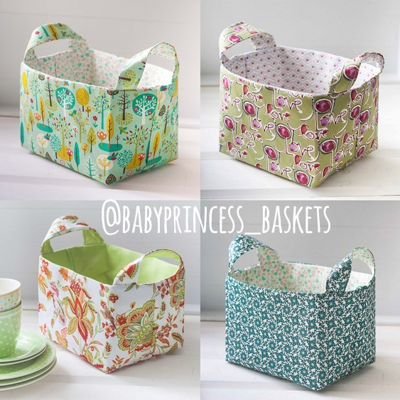 My baskets Shop