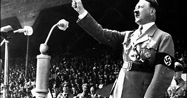 reasons why adolf hitler managed to get the power Why did the nazis come to power in germany in 1933 caroline cook there are many difference reasons why the nazis were able to come to power in 1933, but it is the chain of events and.