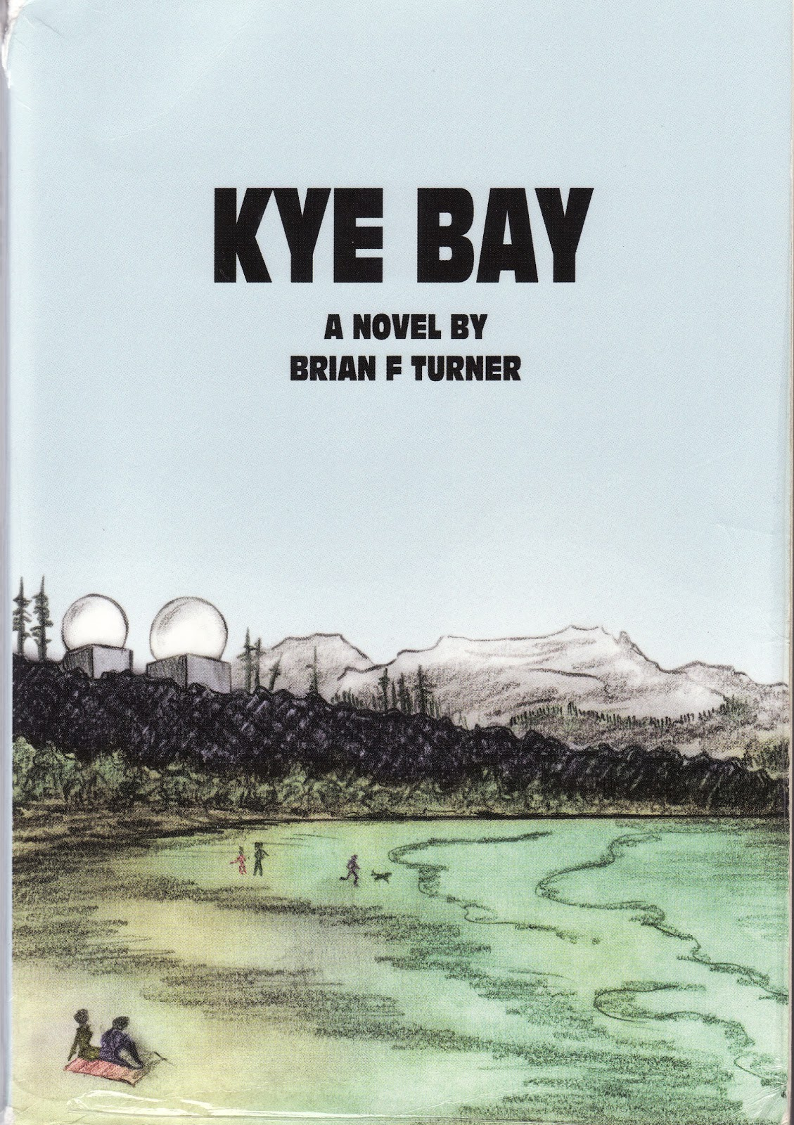 Kye Bay Brian F Turner