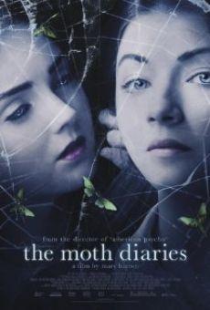 Nhật Ký Bướm Đêm The Moth Diaries