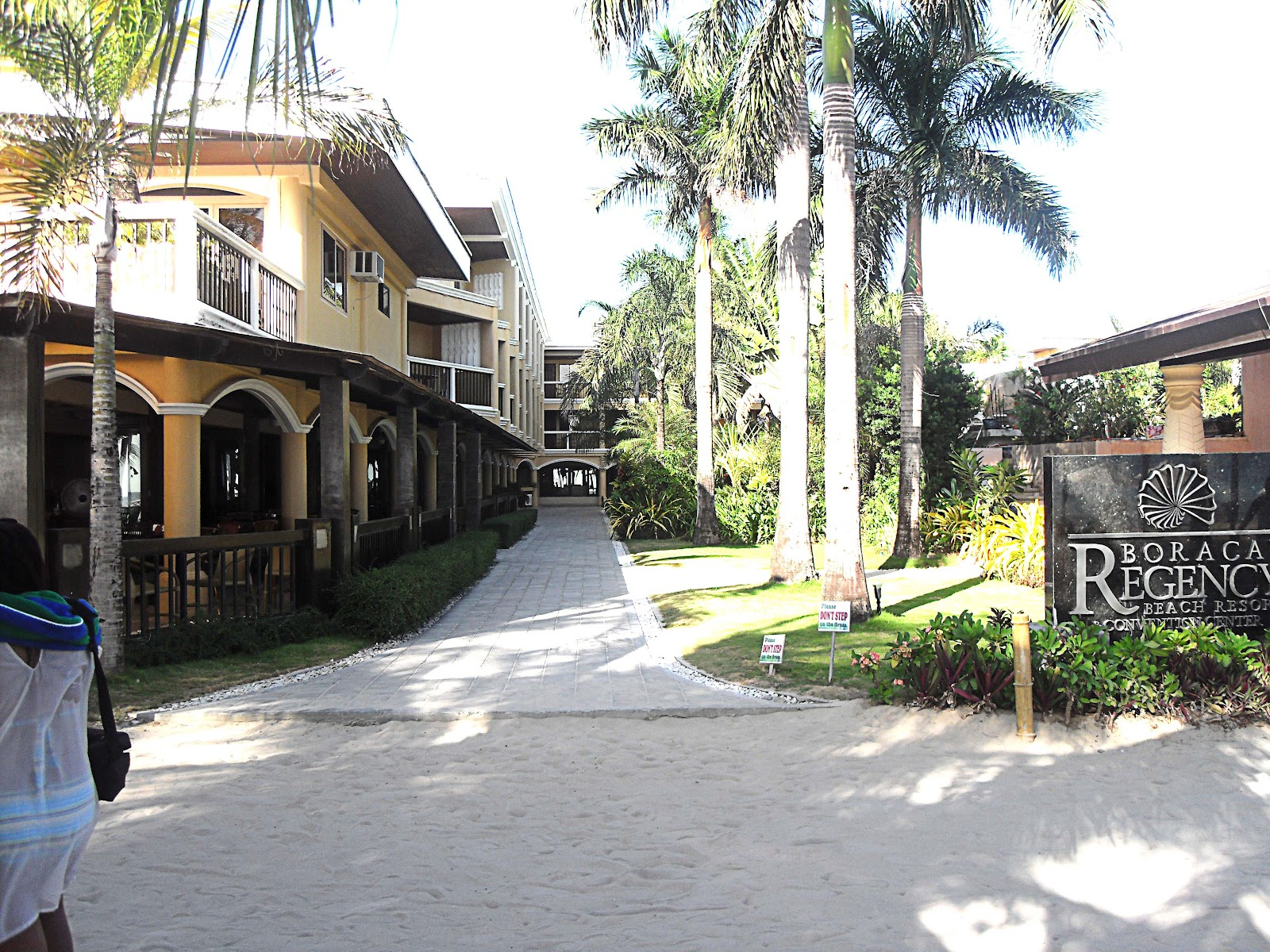 Boracay Regency Resort And Spa