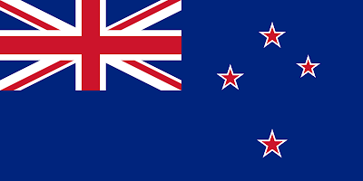 National Flag of New_Zealand