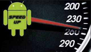 تسريع هاتفك الاندرويد بدون برامج Accelerate Android phones without Apps