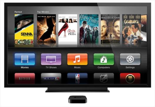 Apple Television, November 2013