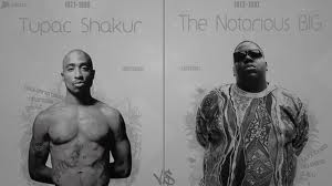 2Pac VS The Notorious BIG