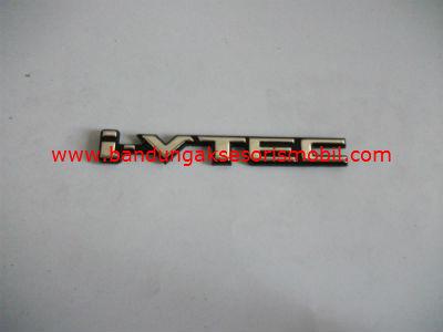 Emblem Tulisan I-Vtec