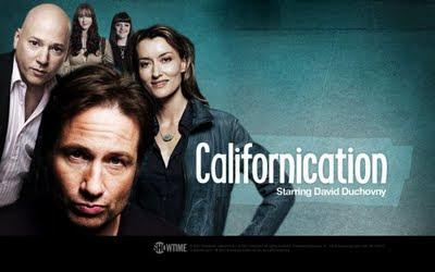 Dizi Tavsiyesi: Californication