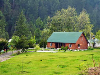Barot Himachal Pradesh