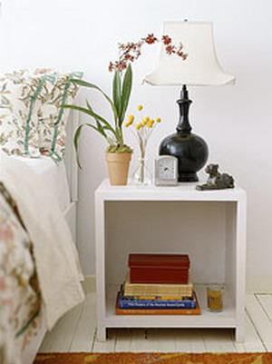 Modernas mesitas de noche kitchen design luxury homes for Ideas mesitas de noche