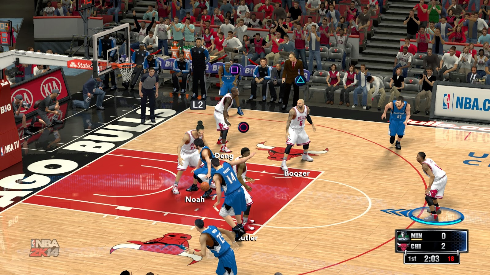 how to download nba app on ps3