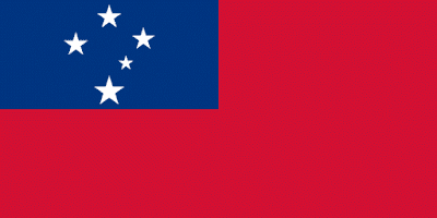 Download Samoa Flag Free