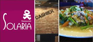 Lowongan Kerja 2013 Terbaru PT Solaria Restaurant Untuk Lulusan S1 Banyak Jurusan, lowongan kerja terbaru desember 2012