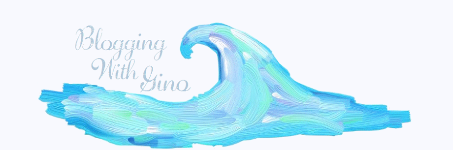 Blogging With Gino