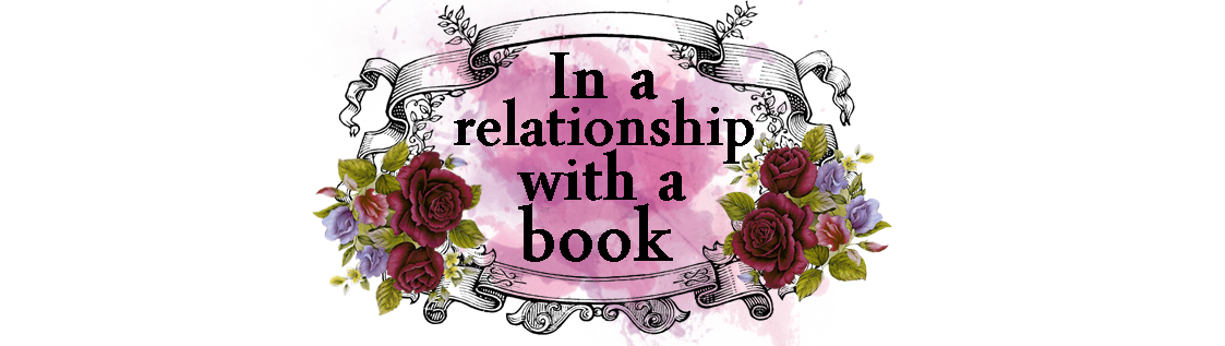 In a relationship with a book