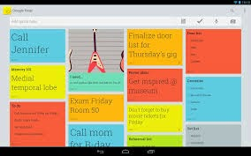 Download Google Keep Aplikasi Pengingat Android Terbaik