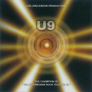 U9 - Salah Aku on iTunes