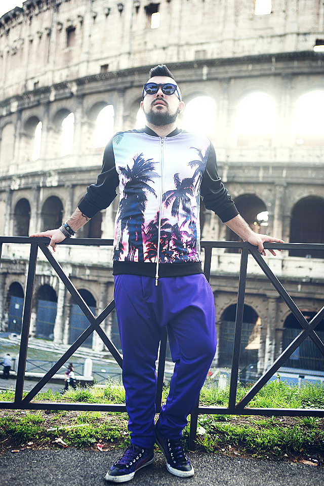 Outfit, Fashion blogger, ND Italia, Guy Overboard
