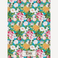 Jual Selimut Rosanna Vito Soft Blanket Eva