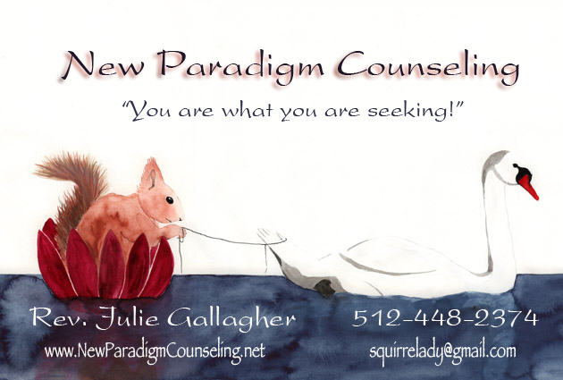 New Paradigm Counseling