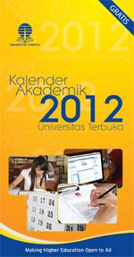 Kalender Akademik UT 2012