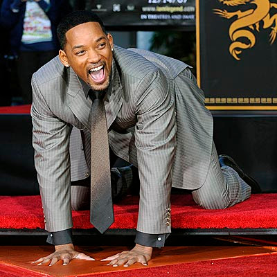 will smith songs. Smith has been nominated for