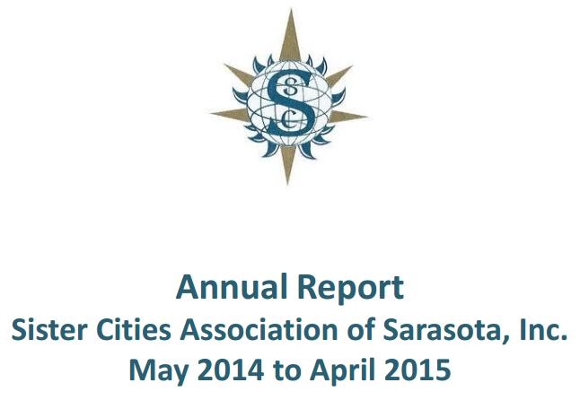 Annual Report - Click To Read