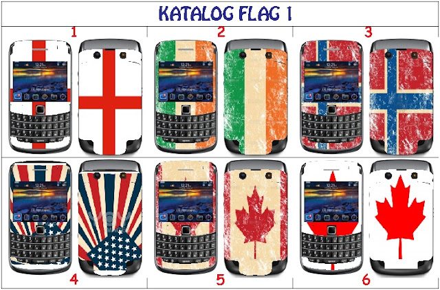 garskin british flag