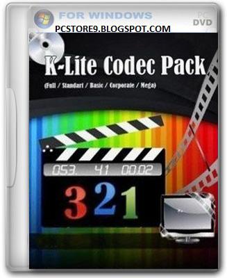 K lite mega codec pack 9 60th interactivememo - Telecharger k lite mega codec pack francais ...