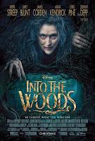 Into the Woods (En El Bosque) (2014) [Vose]