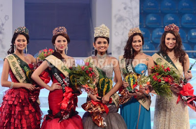 Athena Mae Imperial ,Miss Philippines Earth 2011, Miss Earth 2011