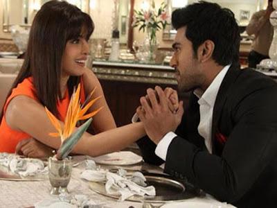 Priyanka Chopra in Zanjeer