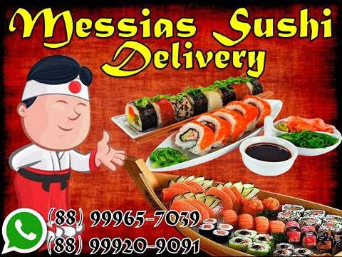 MESSIAS SUSCHI DELIVERY