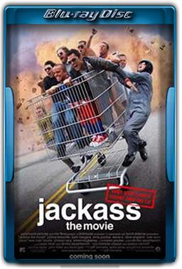 Jackass - O Filme Torrent Dublado