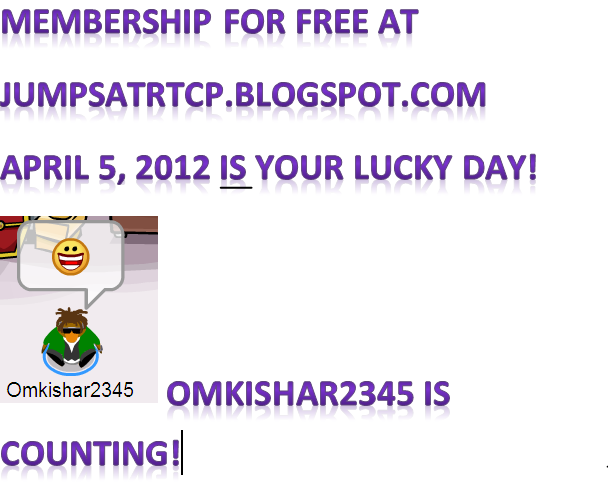 how to get free cp membership