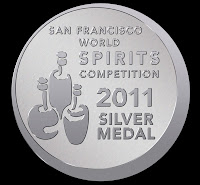 SF Spirits Competition