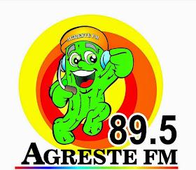 Rádio Agreste FM (Rádio Parceira)