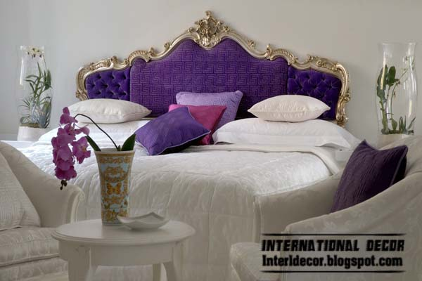 Top Luxury Beds Tradition Designs With Tufted Headboard