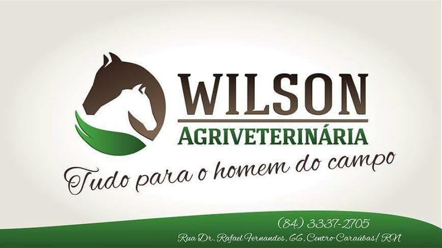 WILSON AGRIVETERINÁRIA