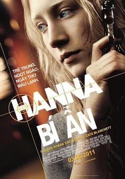 Sự Thật Về Hanna | Hanna Bí Ẩn - Hanna | Wer Ist Hanna? (2011) Poster
