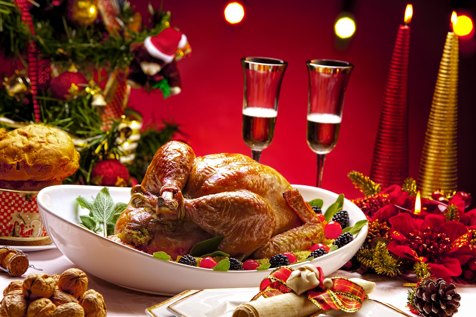 family feasts are a part of christmas celebrations due to diversity of cultural influences in different states you can find culinary traditions inspired - How Is Christmas Celebrated