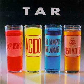 Tar, Toast