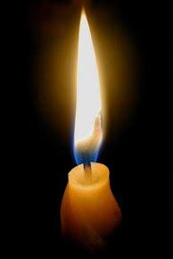 Acenda uma vela virtual