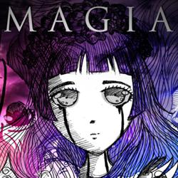 [NUPO] Magia, de Augusto Rodrigues