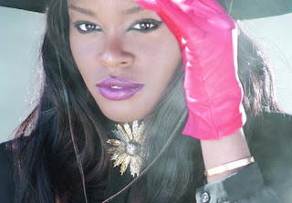 "AZEALIA BANKS ""Atlantis"" & ""Fierce"""