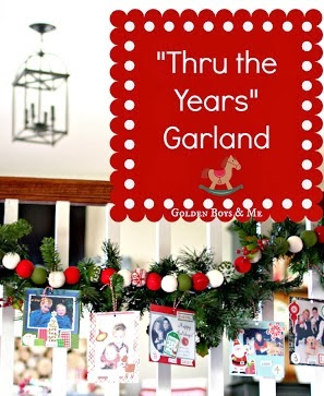 Garland Full Of Memories